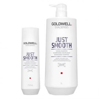 Goldwell Dualsenses Just Smooth Shampooing Disciplinant