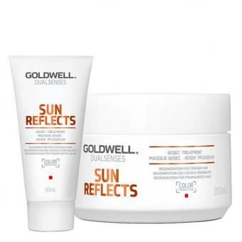 Goldwell Dualsenses Sun Reflects After-Sun 60sec Treatment