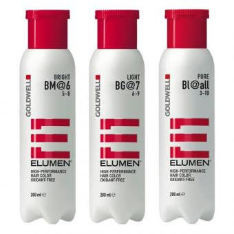 Goldwell Elumen High-Performance Hair Color