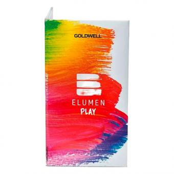 Goldwell Elumen Play Color Card