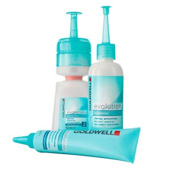 Goldwell Evolution Neutralwelle