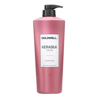 Goldwell Kerasilk Color Conditioner 1 Liter