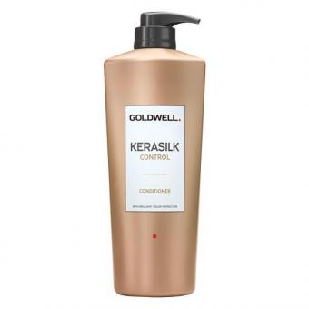 Goldwell Kerasilk Control Conditioner 1 Liter