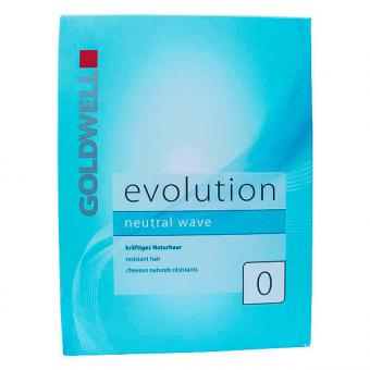 Goldwell Neutralwelle Typ 0 1 Portions-Set