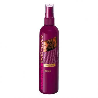 Goldwell Sprühgold Starker Halt Pumpspray Pumpflasche 200 ml