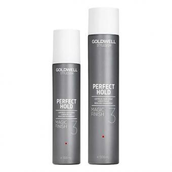 Goldwell Style Sign Perfect Hold Magic Finish Brillanz
