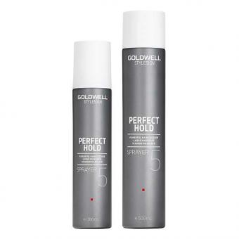 Goldwell Style Sign Perfect Hold Sprayer