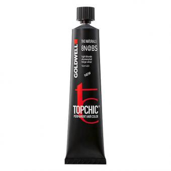 Goldwell Topchic @Elumenated 7RR@RR Luscious Rot Intensiv Rot, Tube 60 ml