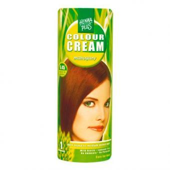 Henna Plus Colour Cream