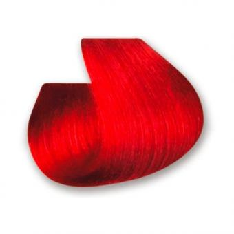 PREVIA Permanent Colour Haarfarbe i6/IR Rot Intensiv, Tube 100 ml - 1
