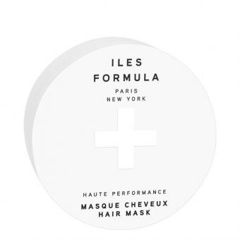 Iles Formula Haute Performance Hair Mask 180 g