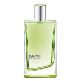 JIL SANDER EVERGREEN Eau de Toilette 50 ml