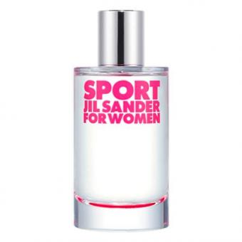 JIL SANDER SPORT FOR WOMEN Eau de Toilette