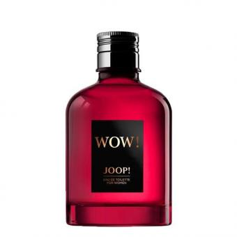 JOOP! WOW! FOR WOMEN Eau de Toilette