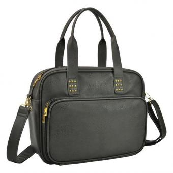 Jaguar Studio-Bag grey