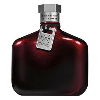 John Varvatos JV X NJ Red Eau de Toilette