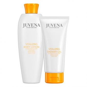 Juvena Vitalizing Body Citrus Set