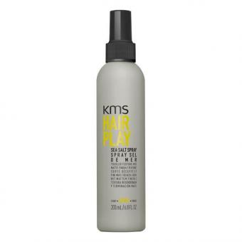 KMS HAIRPLAY Sea Salt Spray 200 ml