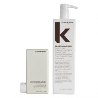 Kevin.Murphy Smooth Again Wash Smoothing Shampoo