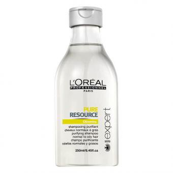L'ORÉAL expert Balance Shampooing pure resource
