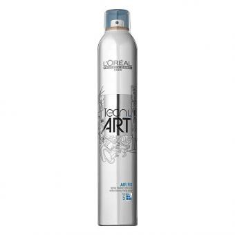 L'ORÉAL tecni.art fix Air Fix 400 ml