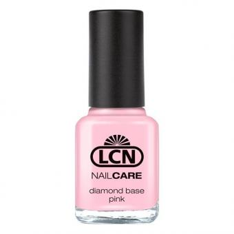 LCN Diamond Base Pink, Inhalt 8 ml