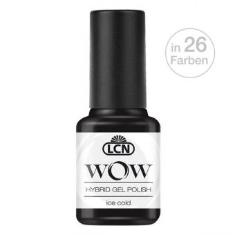 LCN WOW Hybrid Gel Polish