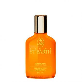 LIGNE ST BARTH Avocado Öl 25 ml