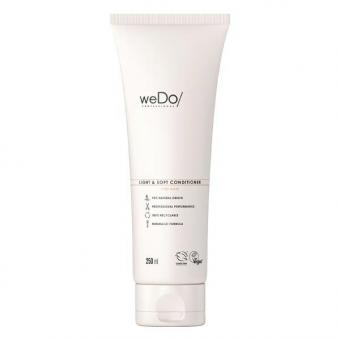 weDo/ Light & Soft Conditioner 250 ml - 1