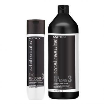 MATRIX Total Results The Re-Bond 1 Strength-Rehab System Conditioner