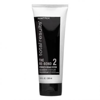 MATRIX Total Results The Re-Bond 2 Strength-Rehab System Pre-Conditioner 200 ml
