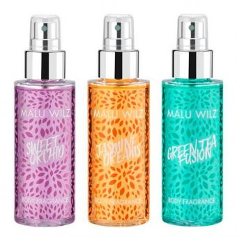 Malu Wilz Body Fragrance