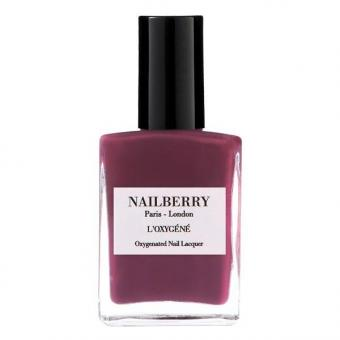 NAILBERRY The Moods Collection Purple Rain, 15 ml