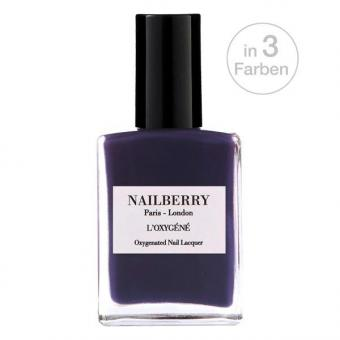 NAILBERRY The Moods Collection