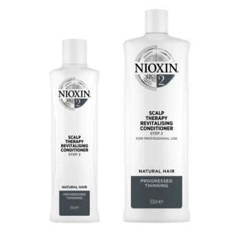 NIOXIN System 2 Scalp Therapy Revitalising Conditioner Step 2