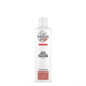 NIOXIN System 3 Scalp Therapy Revitalising Conditioner Step 2 300 ml