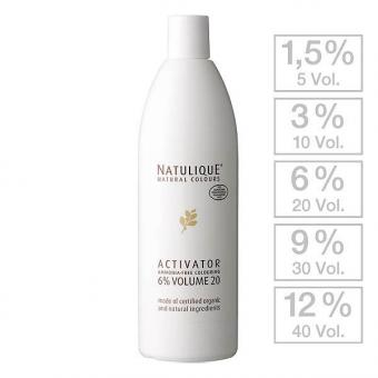 Natulique Natural Colours Activator