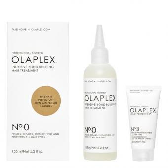 Olaplex No. 0 Launch Kit