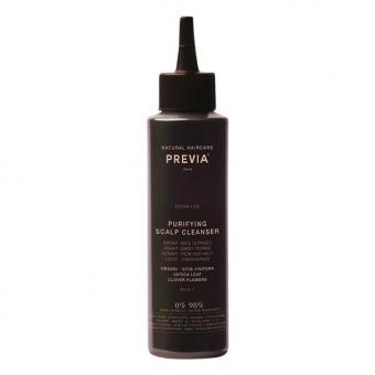 PREVIA Extra Life Purifying Scalp Cleanser with Vitis Vinifera 100 ml