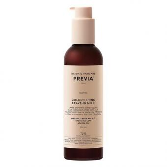 PREVIA Keeping Colour Shine Leave-In Milk with Green Walnut 200 ml