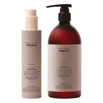 PREVIA Reconstruct Filler Conditioner with White Truffle