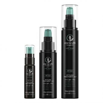 Paul Mitchell Awapuhi Wild Ginger Style Styling Treatment Oil