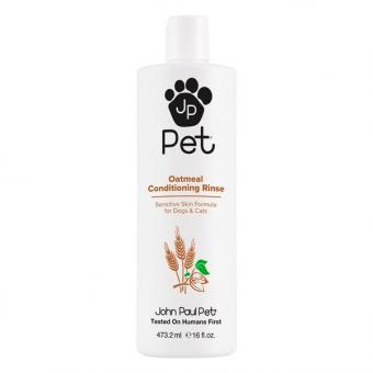Paul Mitchell JP Pet Oatmeal Conditioning Rinse