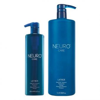 Paul Mitchell Neuro Lather HeatCTRL Shampoo