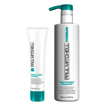 Paul Mitchell Super-Charged Treatment