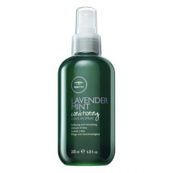 Paul Mitchell Tea Tree Lavender Mint Conditioning Leave-In Spray