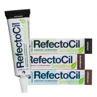 RefectoCil Coloration cils et sourcils RefectoCil Sensitive