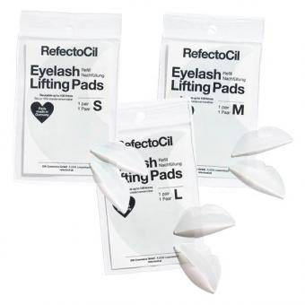 RefectoCil Eyelash Lifting Pads Refill