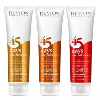 Revlon Professional Revlonissimo 45 days total color care