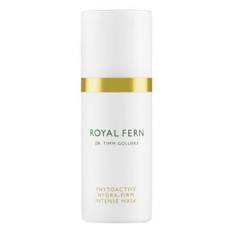 Royal Fern Phytoactive Hydra-Firm Intense Mask 30 ml